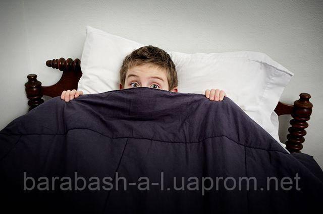 Лечение детских страхов и фобий