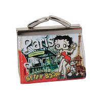 "Саквояж ""Бэтти в Париже"""