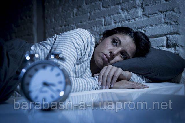 Лечение Бессонницы. Нарушений сна