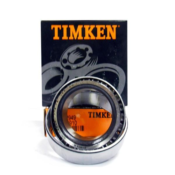 Подшипник роликовый конический (13685+13621+ уплотн13600LA) (13600LA90028/822-231C) Timken