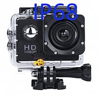 Єкшн-камера Action Camera A7 Full HD