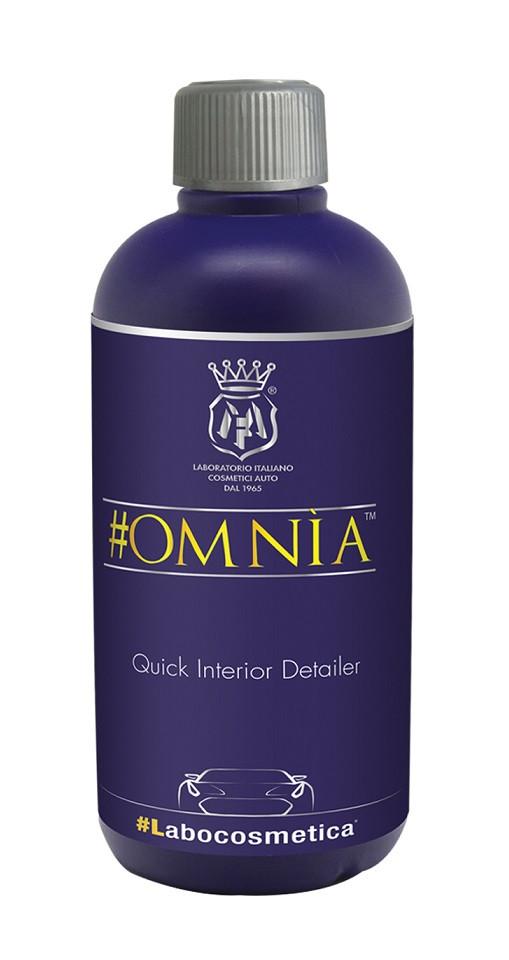 Labocosmetica Omnia очиститель-консервант для салона (500мл.)