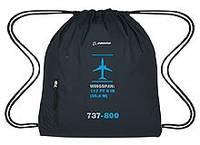 Мини рюкзак Boeing 737 Schematics