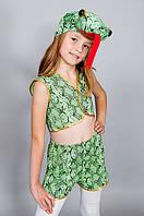 Детский карнавальный костюм  Змей