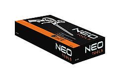 Пистолет для пены NEO - никель