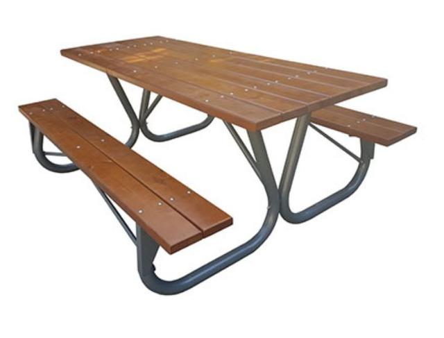 Комплект стол садовый для пикника 2