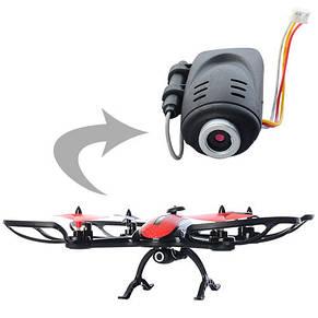 Квадрокоптер с камерой wifi и автовозвратом, фото 3