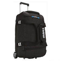 СУМКА THULE CROSSOVER 56L ROLLING DUFFEL  BLACK (TCRD1)