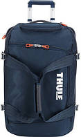 СУМКА THULE CROSSOVER 56L ROLLING DUFFEL  STRATUS (TCRD1DB)