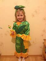 Прокат детского карнавального костюма Огурчик Киев, фото 1
