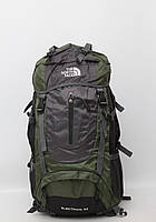 Туристичний рюкзак The North Face + чехол - дощовик Туристический рюкзак The North Face + чехол - дождевик