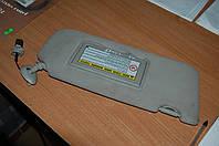Козырек солнцезащитный HONDA ACCORD CU8 08-13