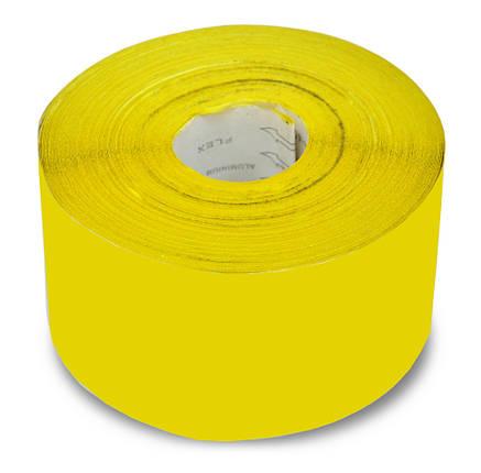 Бумага наждачная Spitce бумажная основа Р80 115 мм (18-592), фото 2