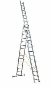 Лестница универсальная 3х15 Itoss 7615