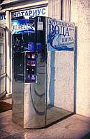 Автомат питьевой воды с баком De-Wash 1000 Minima