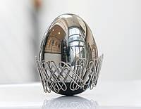Магнит для скрепок Колумбово яйцо + 20 скрепок