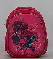Каркасний ортопедичний шкільний дитячий рюкзак / Каркасный ортопедический школьный детский рюкзак