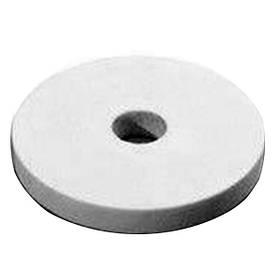 Круг абразивный шлифовальный (400х40х127) (белый)