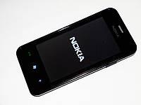 """Телефон Nokia Lumia 620  Черный - 2Sim+ 3,6"""", фото 1"""