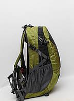 Универсальный мужской городской рюкзак Lead Hake с металлическим каркасом  LeadHake