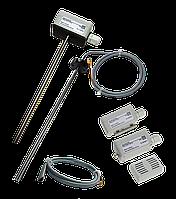 Датчики температуры TES-XXX-Pt1000, TES-XXX-NTC10k