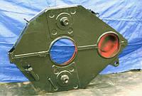 Кожух зубчатой передачи для тяговых агрегатов ПЭ-2м и ОПЭ-1А-