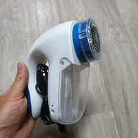 Машинка для удаления катышков с одежды Lint Remover YX 5880 триммер для катышек