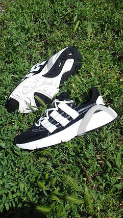 Кроссовки Adidas Lexicon Future, фото 2