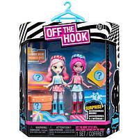Игровой набор Off the Hook из двух стильных кукол Летний отпуск (SM74301/0045), фото 1