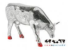 Колекційна статуетка корова Mira Moo