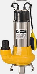 SPRUT V 1100 Дренажно-фекальный