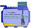SPRUT V 1100 Дренажно-фекальный, фото 2