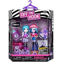 Игровой набор Off the Hook из двух стильных кукол Коктейльная вечеринка (SM74301/0052)