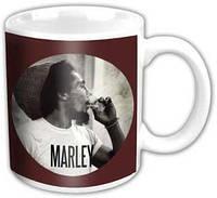 """Кружка """"Bob Marley Circle"""""""
