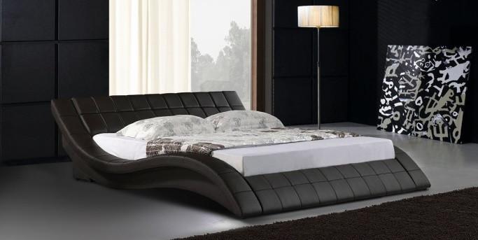 Кровать двухспальная Симфония.