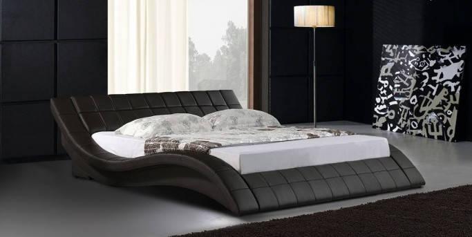 Кровать двухспальная Симфония.  , фото 2