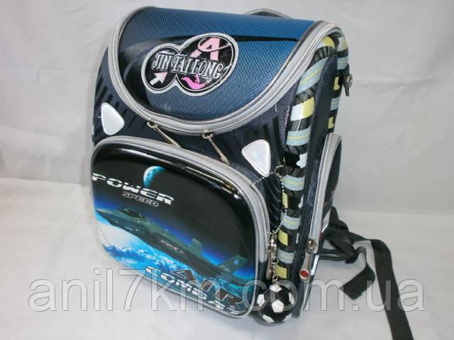 Школьный рюкзак для мальчика корпусной