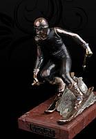 Статуэтка бронзовая Vizuri BST 700011 15 см Лыжник