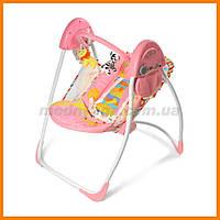 Качели для новорожденных   интернет магазин детских шезлонгов