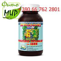 Жевательные витамины для детей (Children's Chewable Vitamins)