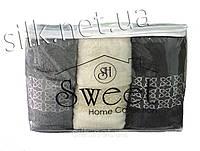 Набір банних рушників Silk, 70х140 см, фото 1