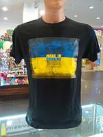 Футболка Made in Ukraine
