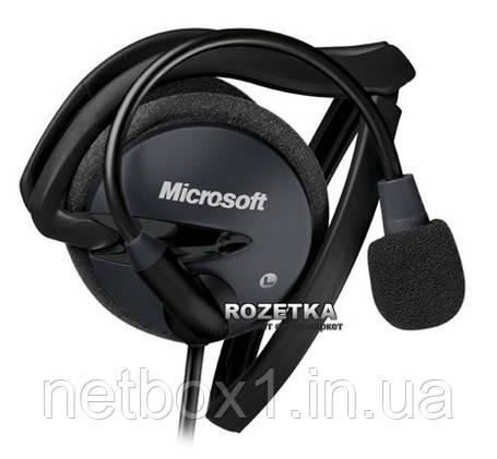Гарнитура Microsoft LifeChat LX-2000 Ret (2AA-00005), фото 2
