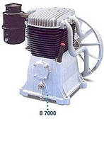 Головка компрессорная B7000 (ОМА, Италия), фото 1