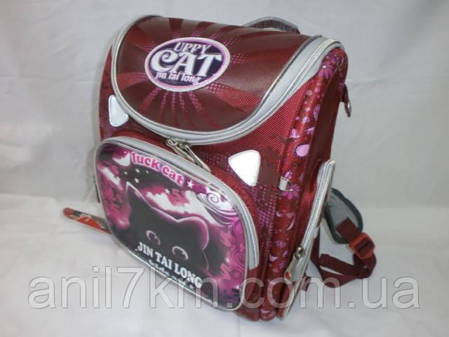 Школьный рюкзак для девочек корпусной