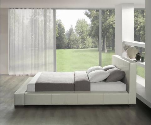 Кровать Alpina