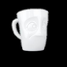Чашка Tassen Спантеличений (350 мл), фарфор