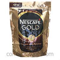 Кофе растворимый Nescafe Gold 210 g