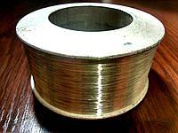 Проволока нихромовая 0,3 мм 50 метров, фото 1