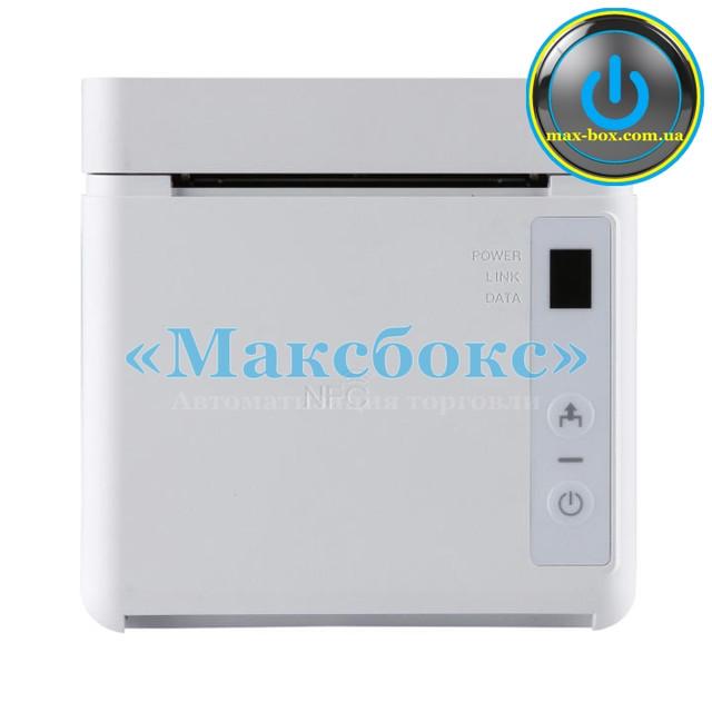 Чековый принтер – G-Cube Sam4s белый